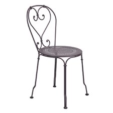 1900 Stacking Dining Side Chair (Set of 2)