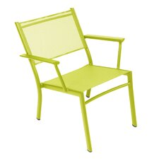 Costa Low Chair (Set of 2)