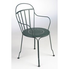 Louvre Stacking Dining Arm Chair (Set of 2)