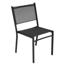 Costa Stacking Dining Side Chair (Set of 4)