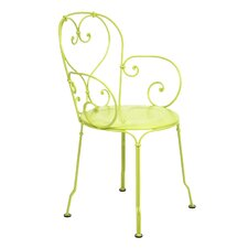 1900 Stacking Dining Arm Chair (Set of 2)