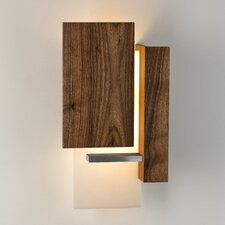 Vesper 1 Light LED Wall Sconce
