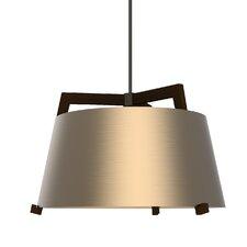 Ignis 1 Light Mini Pendant