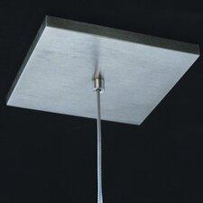 Virga LED 1 Light Kitchen Island Pendant