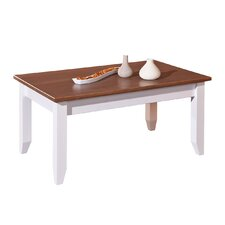 Westerland Coffee Table
