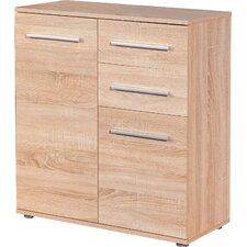 Stettin 2 Door, 2 Drawer Sideboard