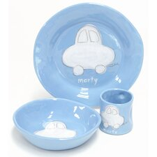 Kids 3 Piece Place Setting