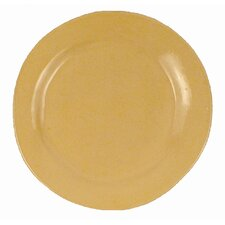 "10.5"" Classic Round Dinner Plate"