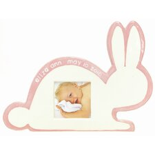 Silhouette Picture Frame
