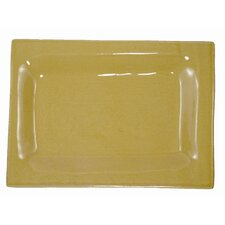 Small Rectangle Platter