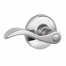 J Series Privacy Door Lever