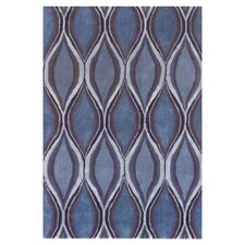 Chelsea Blue Area Rug