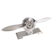Flight Propeller Clock