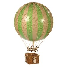 Flight Jules Verne Balloon