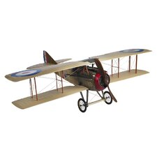 Spad XIII Miniature Model Plane