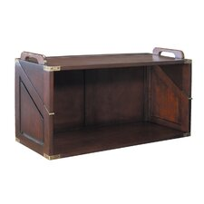 Campaign Stacking Unit Writing Desk