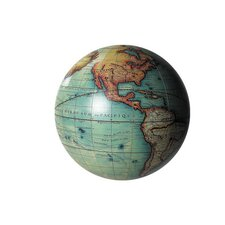 Vaugondy Globe