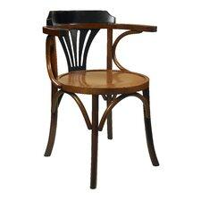 Navy Arm Chair