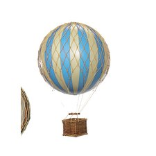 Floating The Skies Model Balloon