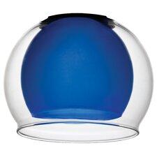 "5"" Glass Round Mini Pendant Shade"