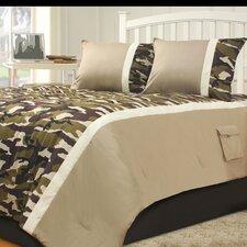 Camp Dynasty Comforter Set