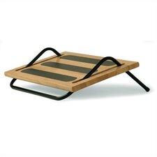 Tilting Footrest
