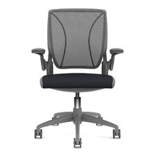 World Conference Chair With Arm