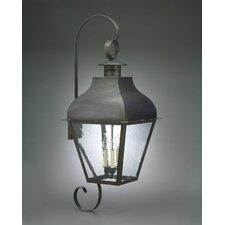 Stanfield 1 Light Outdoor Wall Lantern