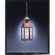 Woodcliffe 1 Light Outdoor Hanging Lantern
