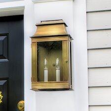 Concord 1 Light Outdoor Wall Lantern
