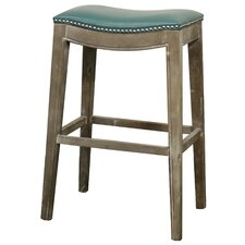 "Elmo 31"" Bar Stool"