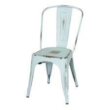 Metropolis Side Chair (Set of 4)