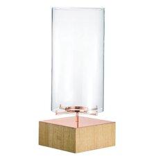 Glass and Copper Hurricane