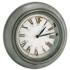 "10.3"" Metro Round Clock"