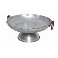 Metal Dish Stand (Set of 2)