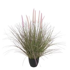 Faux Dogtail Tree in Pot