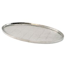Aluminum Oval Tray