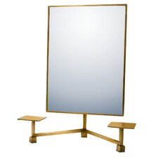 Rectangular Vanity Mirror