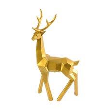 Head Side Deer