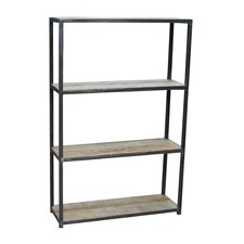 "180"" Standard Bookcase"