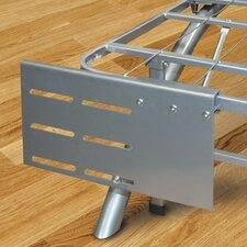 """Headboard-Footboard Brackets for 14"""" AR Platform Bed Frame (Set of 2)"""