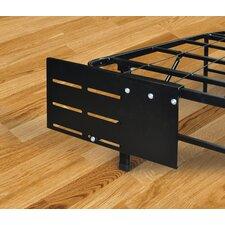 """Platform Frame 14"""" Brackets for Headboard and Footboard (Set of 2)"""