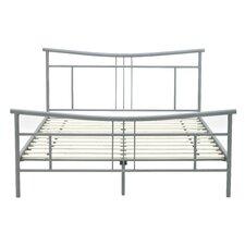 Hadley Platform Bed