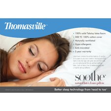 Thomasville Natural Flex Latex Pillow (Set of 2)