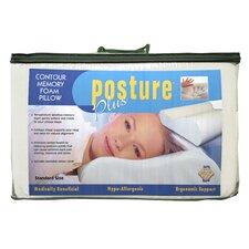 Posture Plus Contour Pillow (Set of 2)