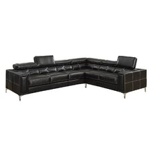 Bobkona Claxton Sectional