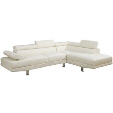 Bobkona Atlantic Right Hand Facing Sectional