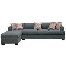 Bobkona Hudson Sectional