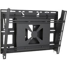 Tilting Integrated Storage for Displays Flat-Panels Mount