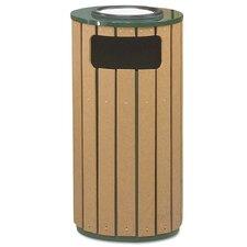 12-Gal Regent 50 Ash/Trash Receptacle